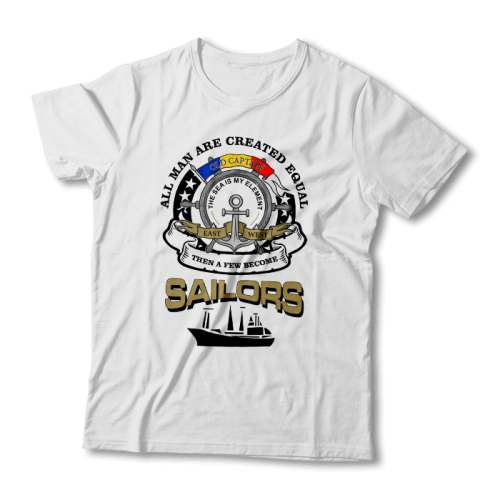 "Tricou ""Sailors"""
