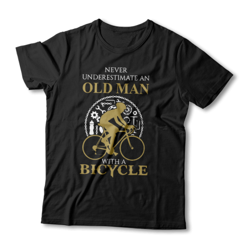 "Tricou ""Old Man2"""
