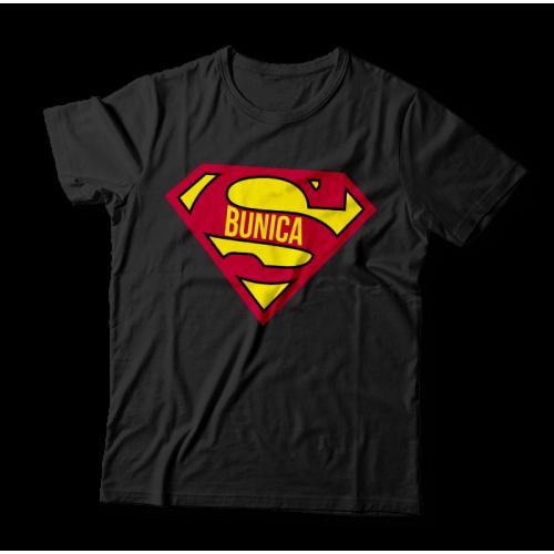 """Tricou """"Super Bunica"""""""
