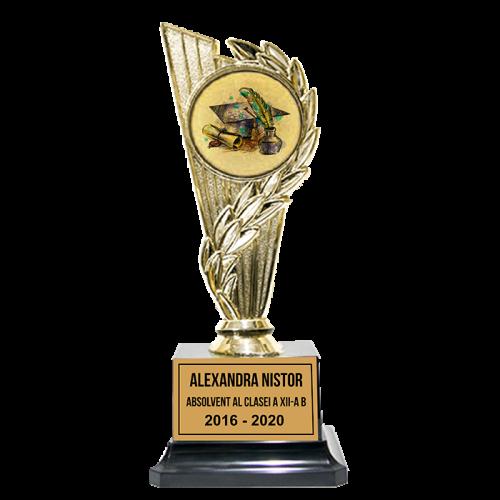 Trofeu Absolvire Clasa XII