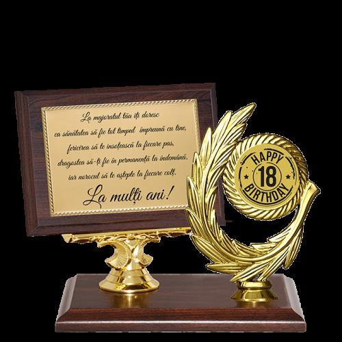 Trofeu Aniversar Majorat