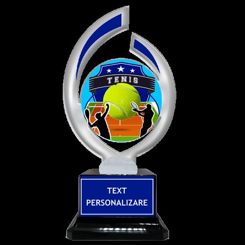 Tenis- Trofeu din Stiplex
