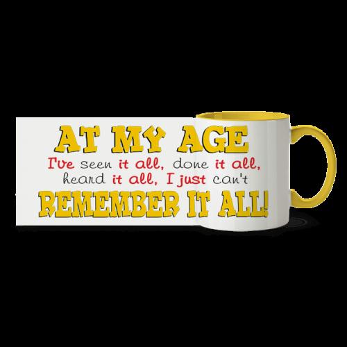 Cana Age