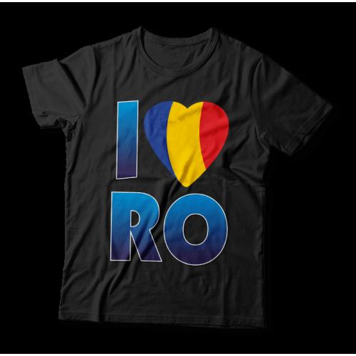 """Tricou """"Ro-10"""""""
