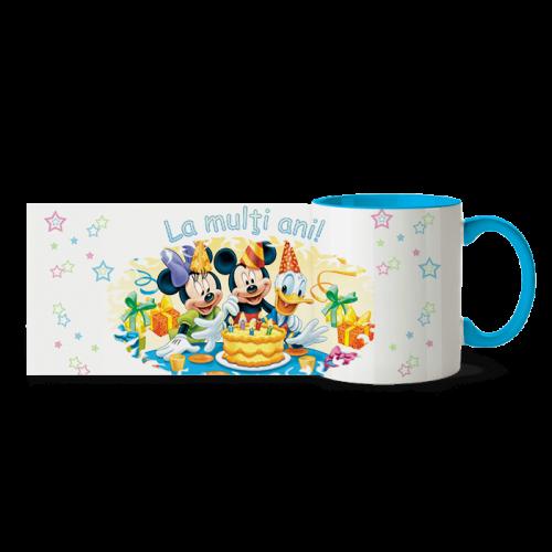 "Cana ""Disney-La multi ani !"""