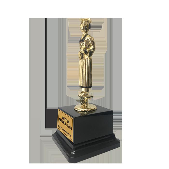 Trofeu Sef Promotie - 1