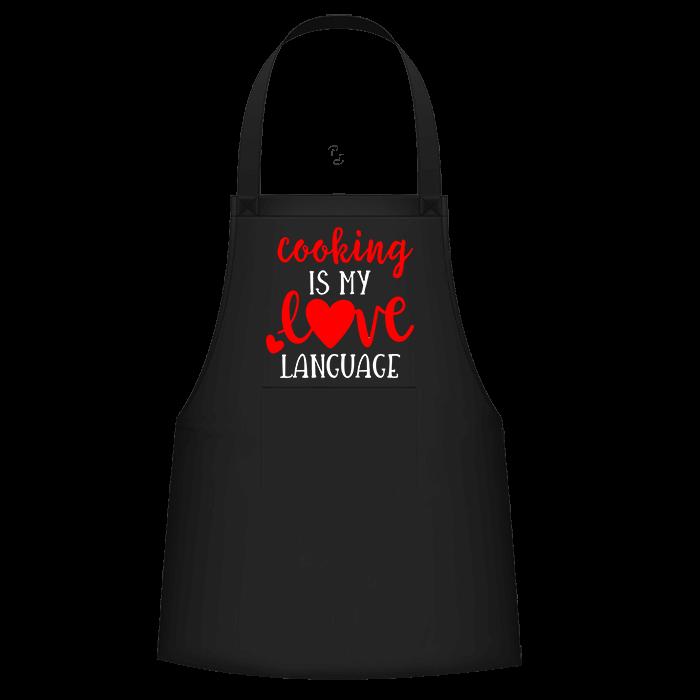 Sort Cooking is My Love Language