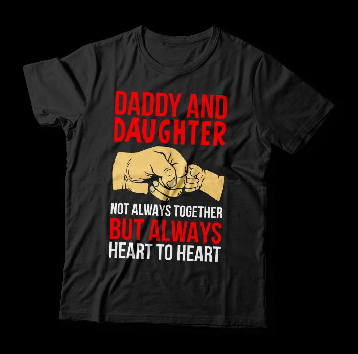 """Tricou """"Daddy"""""""
