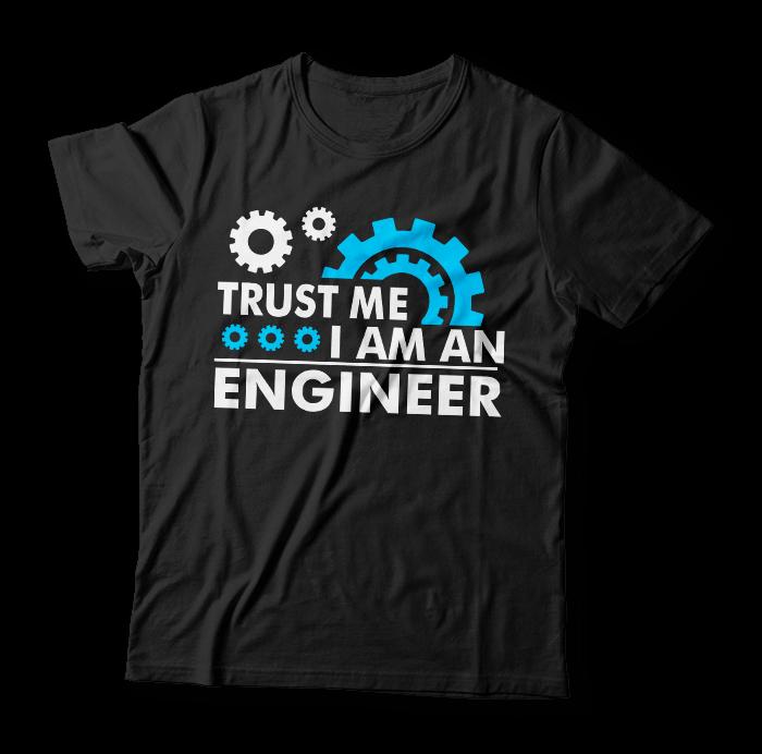 """Tricou """"Engineer"""""""