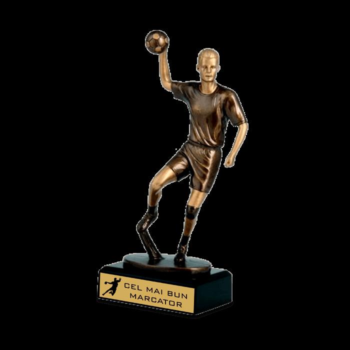 "Trofeu ""Cel mai bun marcator"" - Handbal"