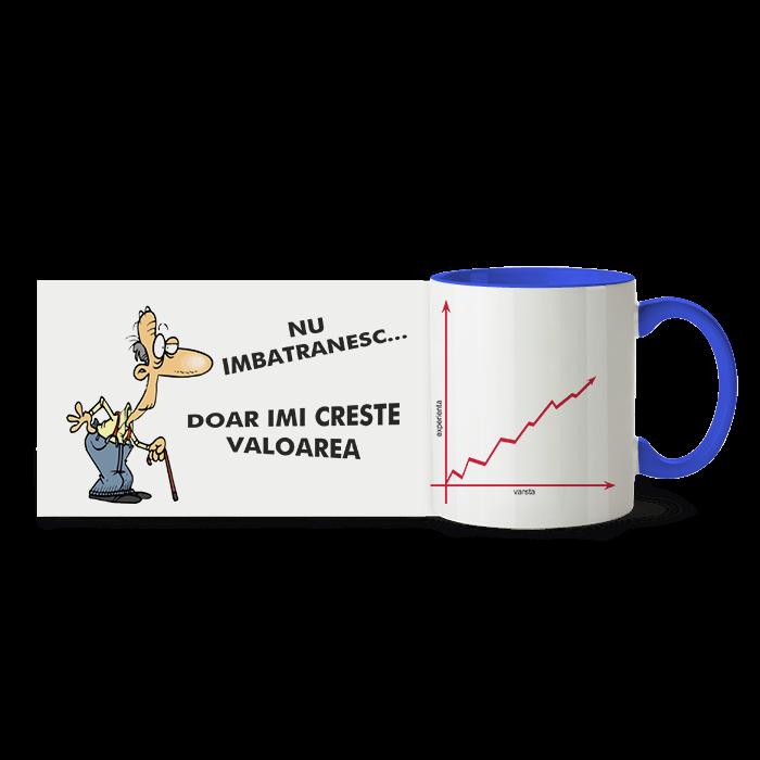 """Cana """"Valoare"""""""
