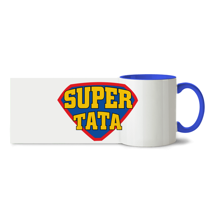 "Cana ""Supertata"""