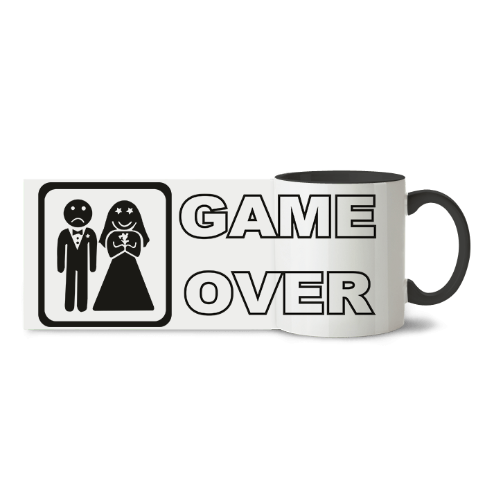 "Cana ""Game over"""