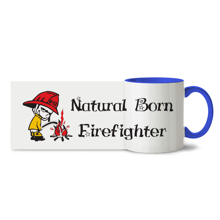 """Cana """"Firefighter"""""""