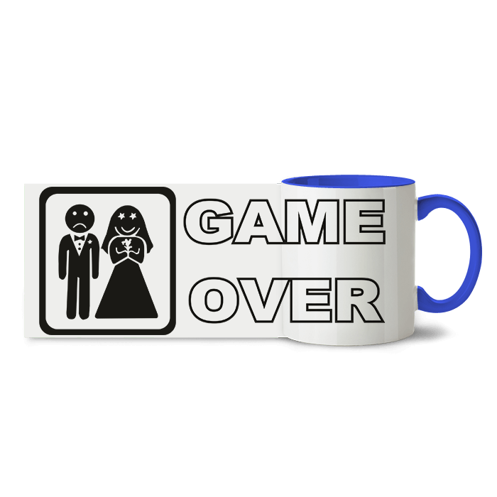 """Cana """"Game over"""""""