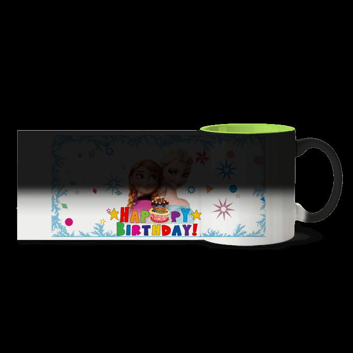 """Cana """"Frozen - Happy Birthday !"""""""