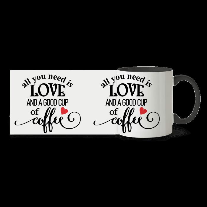 "Cana ""All you need .....coffee"""