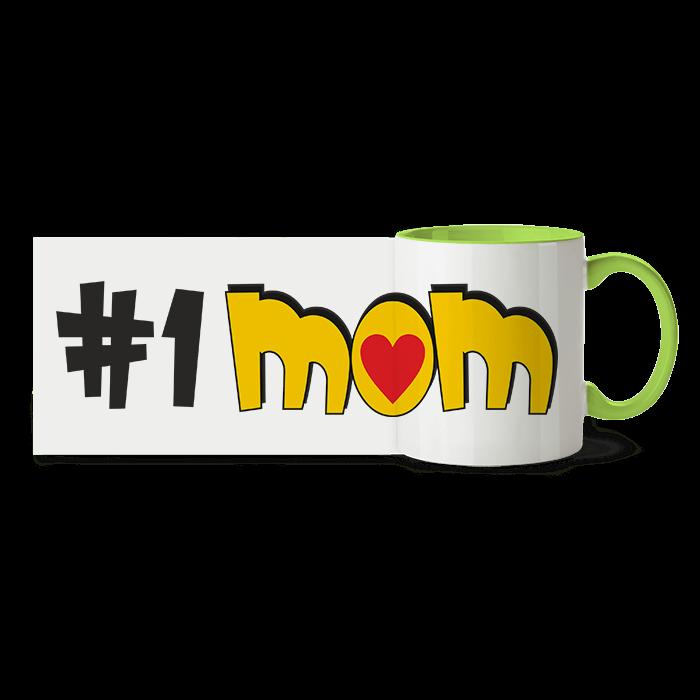 Cana #1 Mom