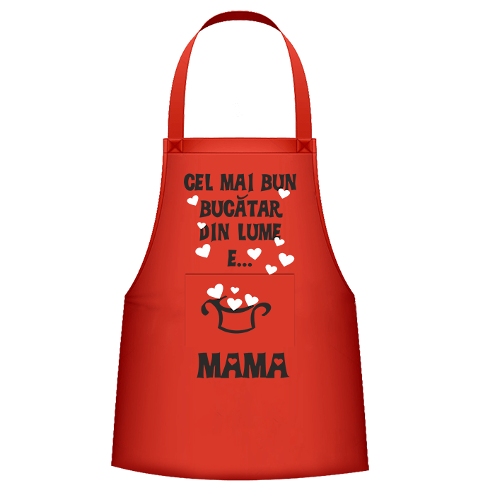 Sort Mama